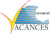 Logo de Netmust-vacances